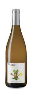 Domaine Luneau-Papin Froggy Wine