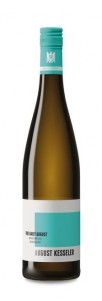 August Kesseler The Daily August Riesling