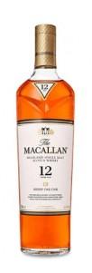 The Macallan 12 Anns Sherry Oak
