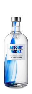 Absolut Vodka Originality