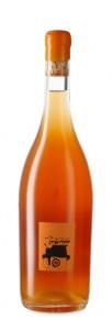 Sicus A Wine Work Orange