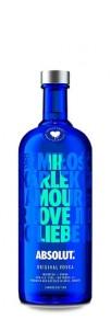 Absolut Vodka Drop of Love