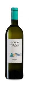 Château Grand Village Bordeaux Blanc