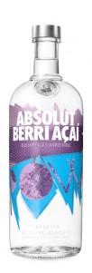 Absolut Vodka Berri Aça