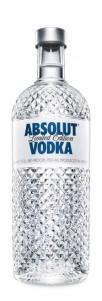 Absolut Vodka Glimmer