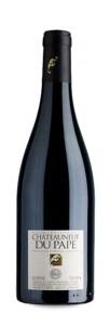 Eric Texier Châteauneuf-du-Pape Vieilles Vignes